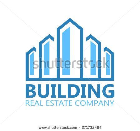 Картинки по запросу building logo vector
