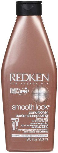 Redken Smooth Lock Conditioner 85 Ounce *** Want additional info? Click on the image.