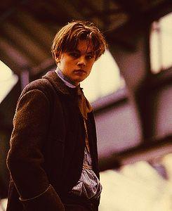 total eclipse Leonardo DiCaprio