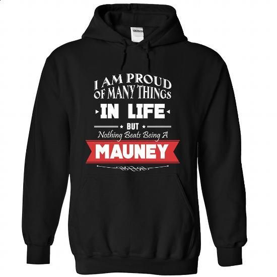 MAUNEY-the-awesome - #shirt #tshirt logo. BUY NOW => https://www.sunfrog.com/LifeStyle/MAUNEY-the-awesome-Black-76297615-Hoodie.html?68278
