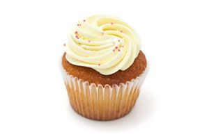 To die for lemon buttercream frosting recipe. Every time I make it I can't help but lick the spoon.
