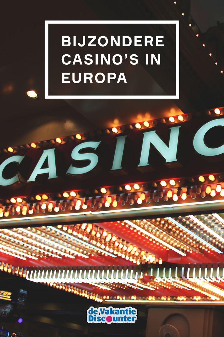 Sla jij een avondje in Holland Casino niet over en ben je een kei in pokeren? Tijd om op vakantie jouw muntjes in te zetten en te zorgen voor wat extra vakantie-zakgeld. Dat kan natuurlijk in de gokwalhalla's Las Vegas, Macau en Singapore, maar laten we eens wat dichterbij huis kijken…