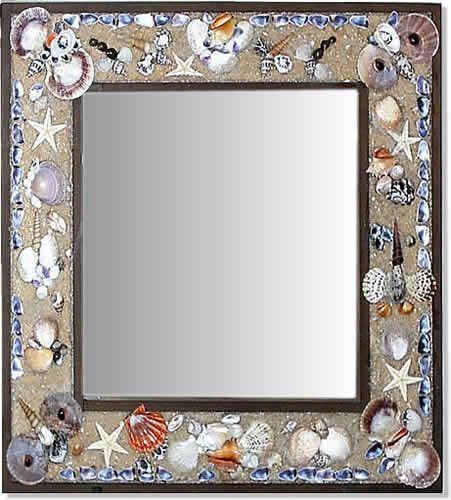 Neide wilges moldura de espelho em mdf para o mosaico - Tipos de molduras ...