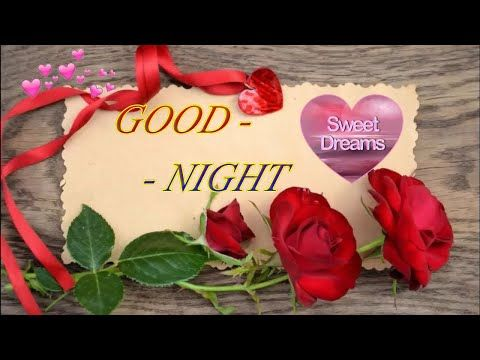 Good Night Wishes Video, For You.~~~~~~~~~~ ———————————————————————————————— Good Night Whatsapp Video,...
