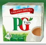 PG Tips Tea