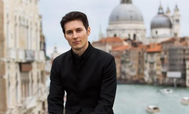 Павел Дуров взбудоражил Instagram откровенными фото https://joinfo.ua/showbiz/1219926_Pavel-Durov-vzbudorazhil-Instagram-otkrovennimi.html