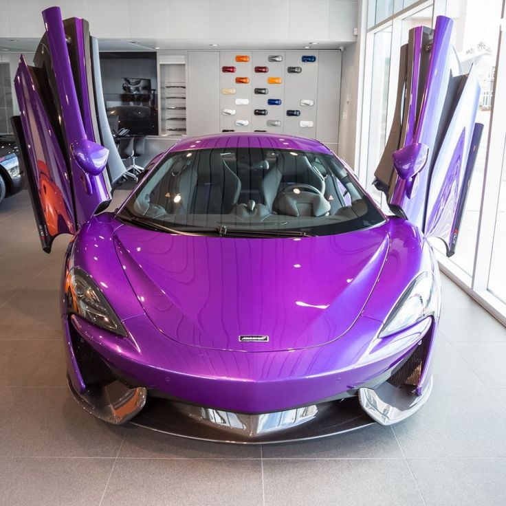 McLaren Sports Series Priced and Available to Order in Europe
