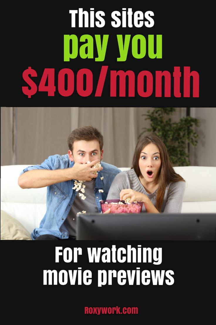 Join for Free and get paid to watch Netflix – Household