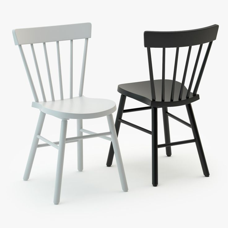 3d Model Ikea Norraryd 3d Model Ikea Dining Chairs