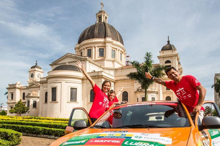 Última etapa do Mitsubishi Outdoor leva aventura a Ribeirão Preto (SP)