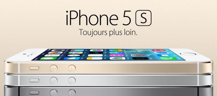 iPhone : tout va bien merci [massmarket]