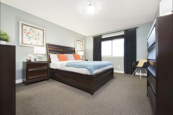 Owner's bedroom / master bedroom