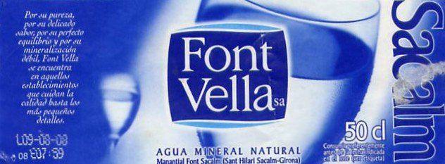 Todo lo que hay que saber sobre el Agua Mineral - https://www.conmuchagula.com/todo-sobre-el-agua-mineral/?utm_source=PN&utm_medium=Pinterest+CMG&utm_campaign=SNAP%2Bfrom%2BCon+Mucha+Gula