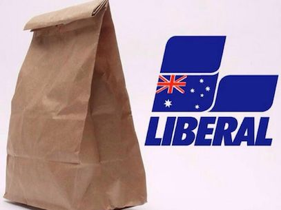 The ease by which powerful corporate elites can buy our political democracy is all too familiar, but allowing a convicted criminal to buy a visa was not only morally corrupt, it put the 'safety of... https://independentaustralia.net/politics/politics-display/so-much-for-keeping-australians-safe-when-convicted-criminals-can-buy-a-visa,7891
