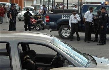 Asesinato de Luis Carlos Santiago Orozco 16/09/2010   A quién pedir JUSTICIA?