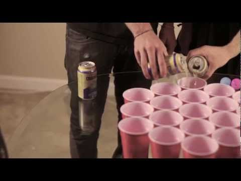 16 Beer Pong-Style Games To Play With Ping Pong Balls