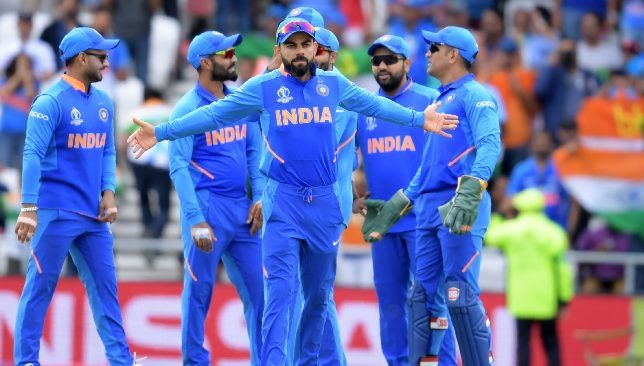 Cricket World Cup 2019 Momentum With India For Semi Final As New Zealand Bank On Pace Prowess Cricket World Cup World Cup Cricket