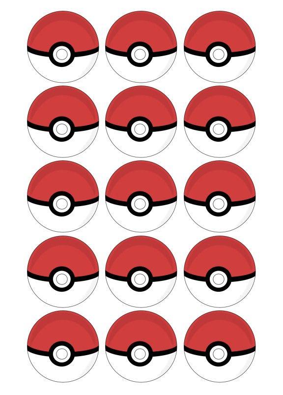 Papel de azúcar nº 642 Pokemon - Postreadicción