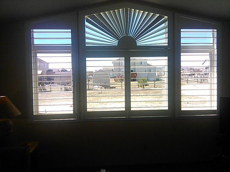 15 Best Bay Window Blinds Images On Pinterest Bay Window