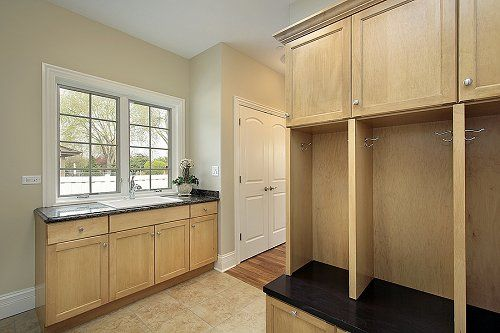 Mud room ideas on website with other home ideas