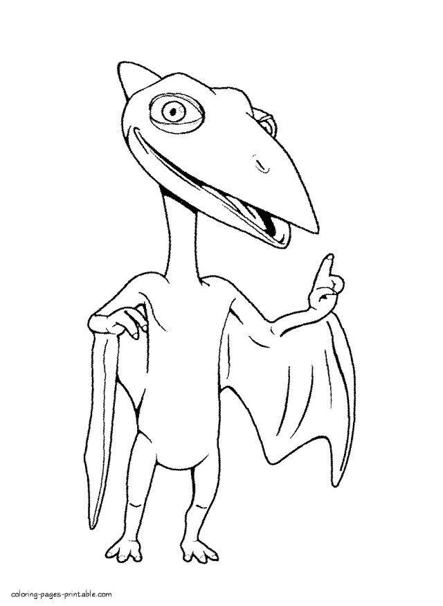 27 Brilliant Image Of Dinosaur Train Coloring Pages Entitlementtrap Com Train Coloring Pages Dinosaur Images Dinosaur Train