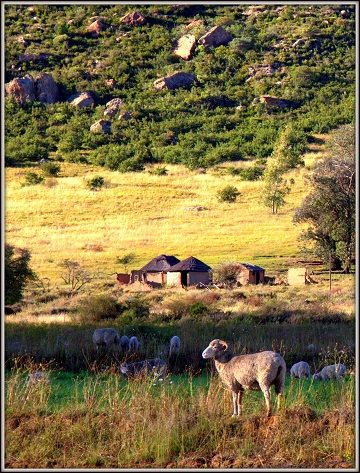 Lesotho By Andrew Metcalf Photography