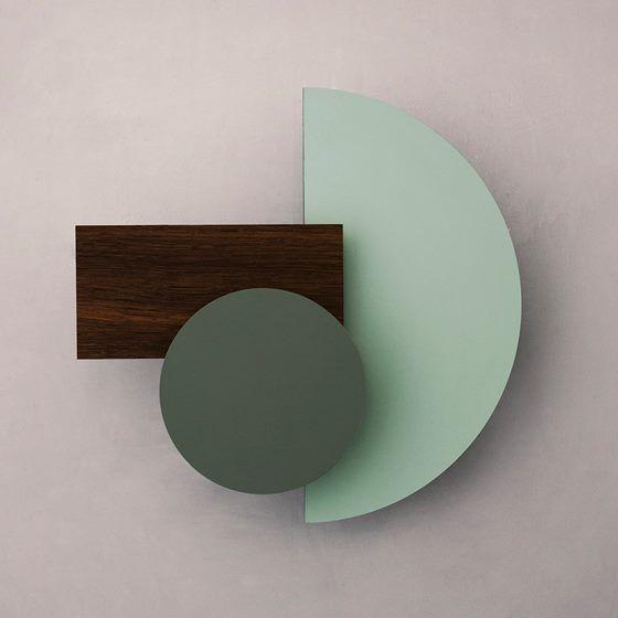 Modern minimalistic design