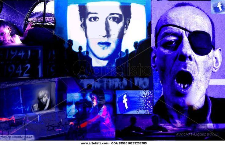 OBRA: Facebook; del desprecio de las masas a la «sabiduría de las multitudes» AUTOR: Adolfo Vásquez Rocca Facebook como estado de «conciencia ambiental»