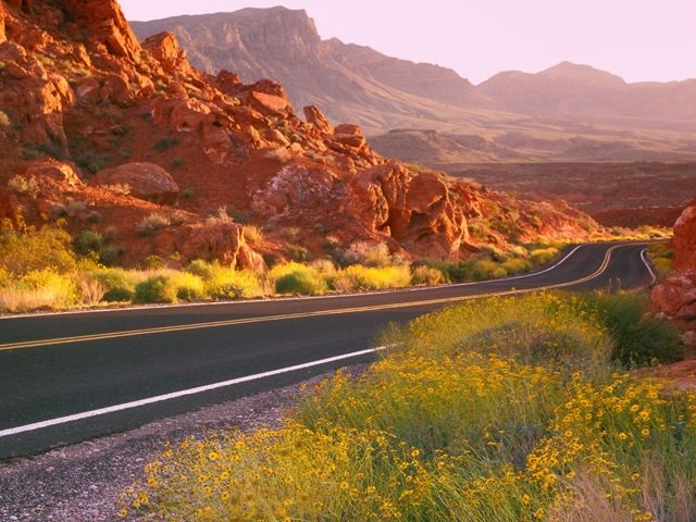 Most Amazing Roads to Drive once in a Lifetime1.2