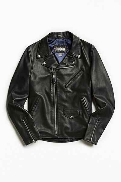 Shop Schott X UO Pebbled Leather Perfecto Jacket at Urban Outfitters today.  We carry all the latest styles, colors and brands for you to choose from  right ...