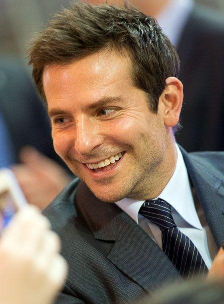 """Bradley Cooper (Бредли Купер, """"Мальчишник в Вегасе"""")"""