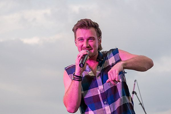 Morgan Wallen Reflects On 2018 And What He Has Planned For 2019 Country Songs Country Singers Country Music