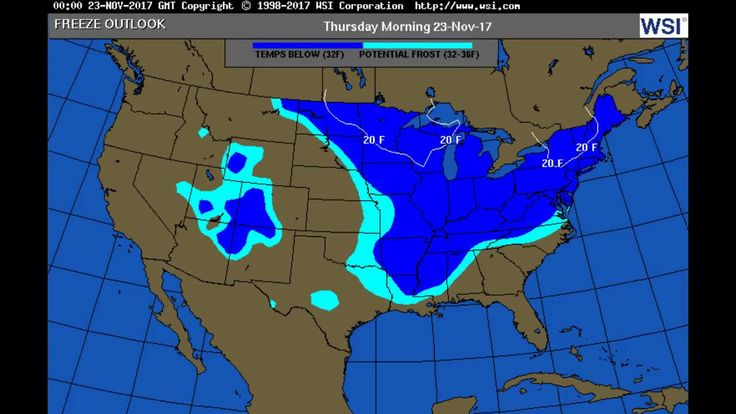 ASMR Weather Forecast Wednesday NOV 22 and Tropical update.