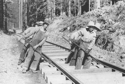 Chinese Immigrants Gold Rush | ... One of the Greatest Immigration Fraud Schemes in History - Neatorama