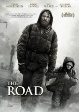 """""""The Road"""", película dramática de ciencia ficción dirigida por John Hillcoat y protagonizada por Viggo Mortensen y Kodi Smit-McPhee, retratando a un padre y a su hijo en un desierto post-apocalíptico. [recomendada por Aramis]"""