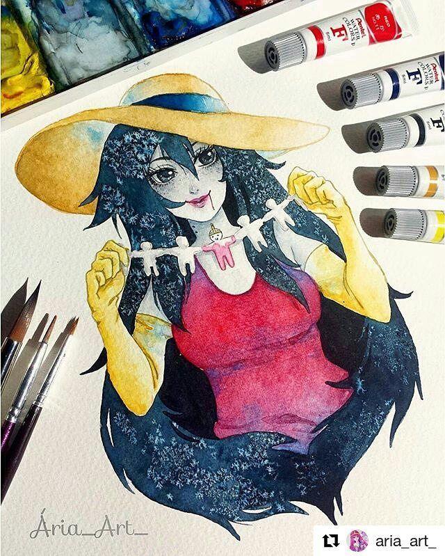 """...eu vou beber o vermelho do seu lindo rosto rosa..."" Marceline the vampire Queen  . . . #adventuretime #adventuretimefanart #adventuretimeart #horadeaventuras #marceline #marcelinethevampirequeen #princessbubblegum #Draw #Drawing #Art #Fanart #Artist #Illustration #Design #sketch #doodle #tattoo #Arthelp #Anime #Manga #Otaku #Gamer #Nerdy #Nerd #Comic #Geek #Geeky"