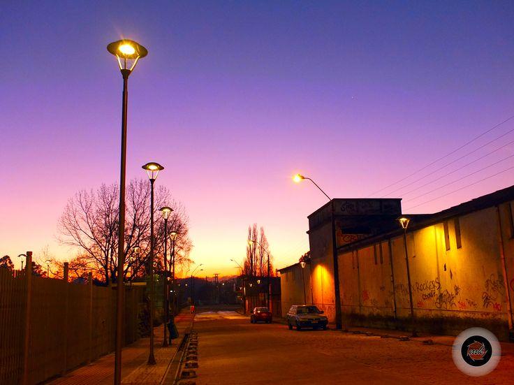 Calle Fuerte Reina Luisa