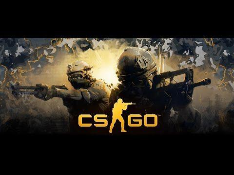 CS GO Overwatch #1