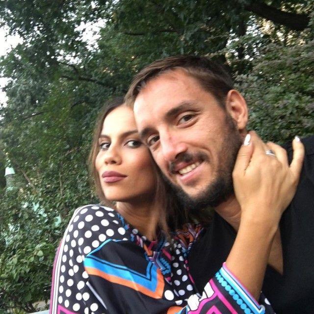 Oženio se Viktor Troicki