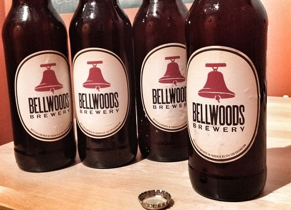 5 places to buy booze in Toronto that arent the LCBO
