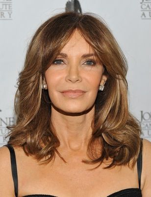 24 Great Hairstyles for Women in Their 60s   Hair styles ... - photo #24
