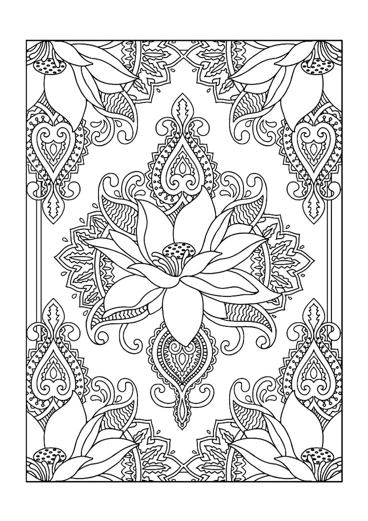 Colouring Books FREE printable