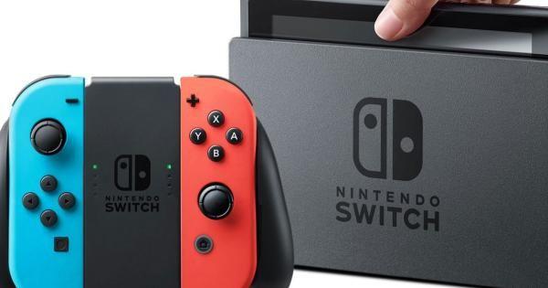 La eShop de Nintendo Switch estrena una sección de descuentos - LEVELUP