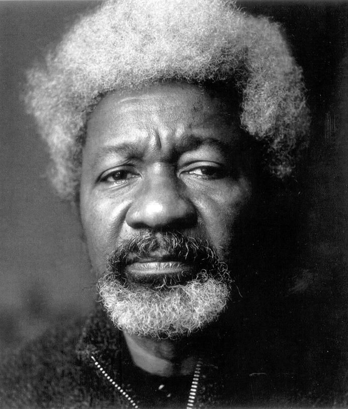 Wole Soyinka.   The 10 best African writers (who aren't Chinua Achebe) - City Press