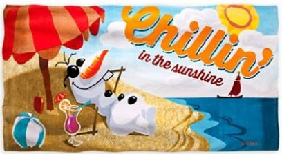 Frozen Disney Beach towel, Olaf beach towel I LIKE WARM HUGS #Frozen, #Disney, #Olaf FROZEN BEACH TOWELS ELSA, ANNA AND OLAF #DISNEY #FROZEN: Disney Olaf, Disney Stores, 9Th Birthday, Frozen Disney, Disney Frozen Olaf, Olaf Beaches, Disney Things, Beaches Towels, Disneyfrozen