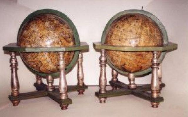 La Geografia, grande passione del re di Francia Luigi XVI #geografia #luigixvi