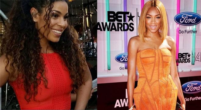 Can You Believe These Stars Are The SameAge? Coming in at 24 years old is Jordin Sparks and Lil' Mama