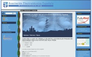 AEE - Associació Electrotècnica Espanyola