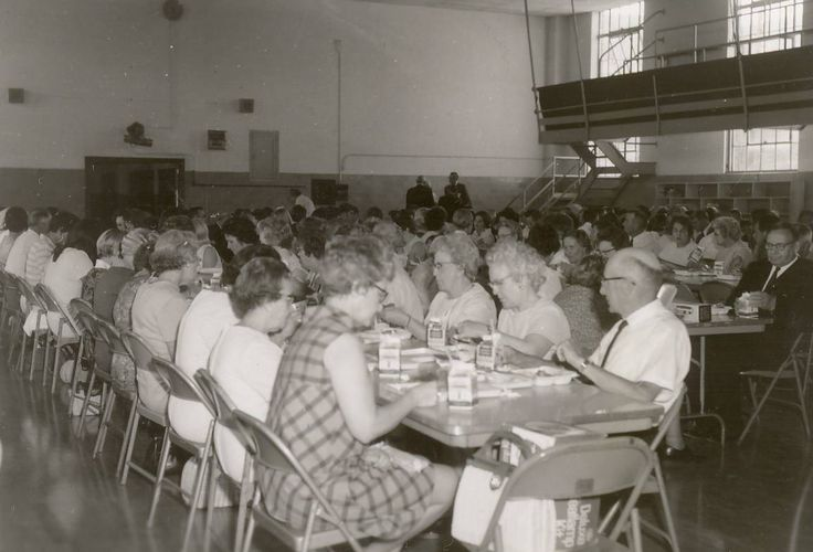 Duck River Electric Annual Meeting 1969