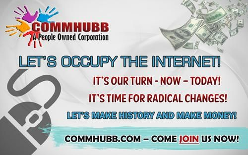 100%FREEWORLDWIDE INTERNET!!100% OWNED AND CONTROLLED BY YOU!GET 5FREESHARES OF STOCK IN A (SOON) MULTI-BILLION DOLLAR COMPANYPLUS 5FREEUNITS OF PROFIT SHARING!PLUS...